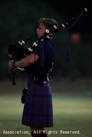 第5戦・日本vsスコットランド
