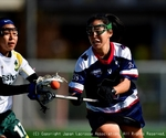 女子準決勝戦:FUSION vs MISTRAL
