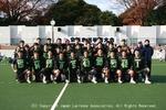 男子準決勝戦:早稲田大学 vs Stealers