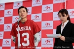 男子決勝戦:早稲田大学 vs FALCONS