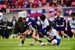女子決勝戦:NeO vs MISTRAL